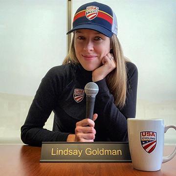 Lindsay Goldman